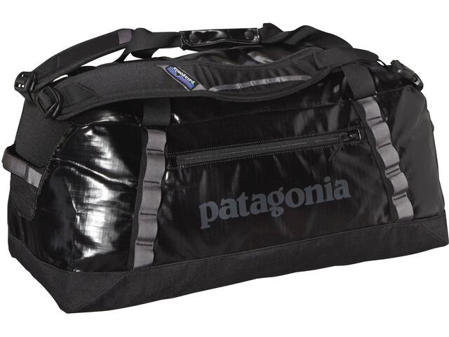 Patagonia Black Hole Duffel Bag 60L, black